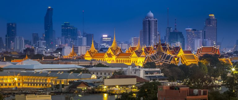 14 Significant Temples Across Thailand That You Should Visit At Least Once