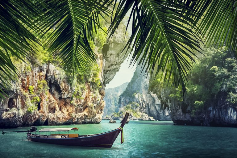 5 Most Amazing Tropical Islands in Thailand That Will Blow Your Mind Away